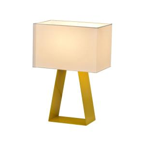 """16"""" One Light Table Lamp"""
