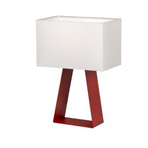 "15.75"" One Light Table Lamp"