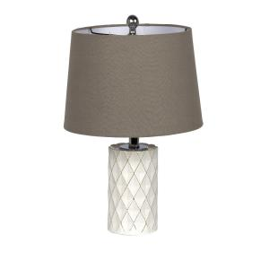 "19.75"" One Light Table Lamp"