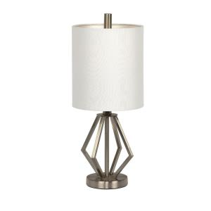 "18.5"" One Light Table Lamp"