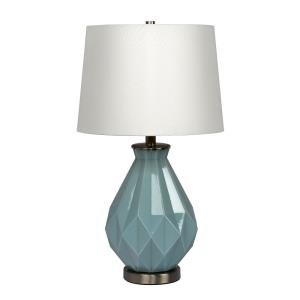 "24.75"" One Light Table Lamp"