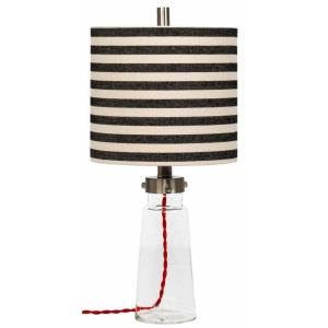 "20.75"" One Light Table Lamp"