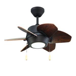 """Gaskin - 24"""" Ceiling Fan with Light Kit"""