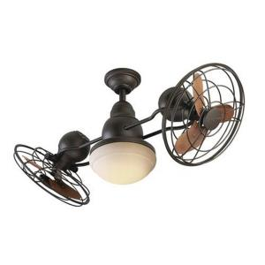 "Soe Fieldere - 41"" Ceiling fan With Light Kit"