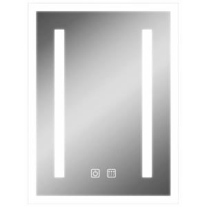 """32"""" 42W LED Square Bathroom Mirror"""