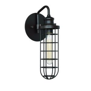 Single Light Indoor Wall Sconce