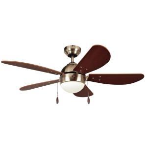 """Prescott - 42"""" Single Light Ceiling Fan"""