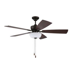 Sigrid - Single Light LED Ceiling Fan