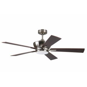 Wendling - Single Light LED Ceiling Fan