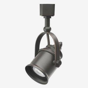 """5.75"""" 50W LED Spotlight Track Kit"""