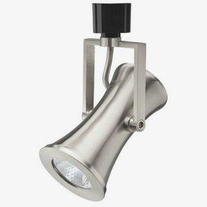 "6"" 8W Integrated LED Gavel Track Kit"
