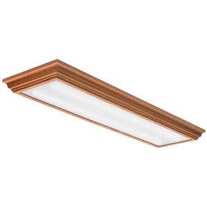 "Cambridge - 48.93"" 35W LED Linear Flush Mount"