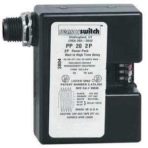 "Accessory - 3"" Motion Sensor Switch"