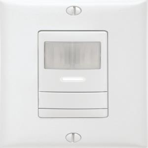 "Accessory - 2.75"" Dual Tech Auto On Wall Switch"