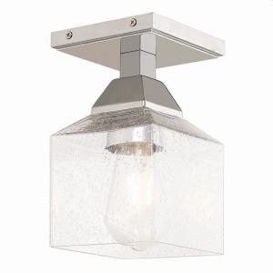 Aragon - One Light Flush Mount