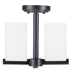 Astoria - Two Light Convertible Pendant