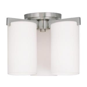 Astoria - 3 Light Flush Mount