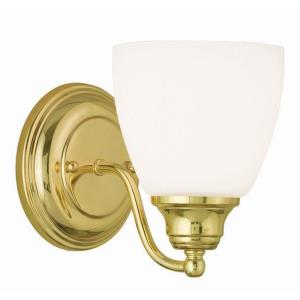 Somerville - One Light Wall Sconce