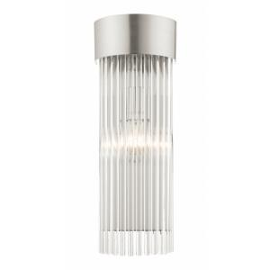 Norwich - 1 Light Wall Sconce in Norwich Style - 6 Inches wide by 16.25 Inches high