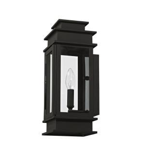 Princeton - 1 Light Outdoor Wall Lantern