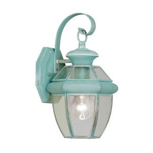 Monterey - One Light Outdoor Wall Lantern