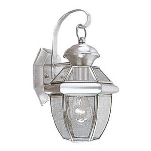 Monterey - One Light Outdoor Wall Sconce