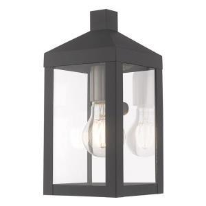 "Nyack - 10.5"" One Light Outdoor Wall Lantern"