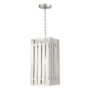 Greenwich - One Light Outdoor Pendant Lantern