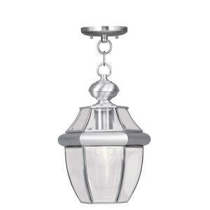 Monterey - One Light Outdoor Chain Hanging Lantern