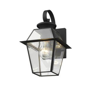 Westover - One Light Outdoor Wall Sconce