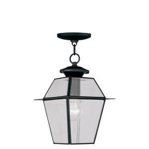 Westover - One Light Outdoor Hanging Lantern