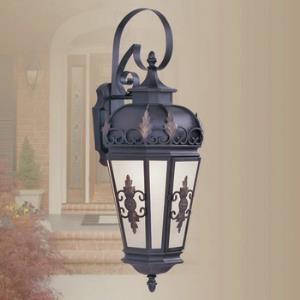 Berkshire - One Light Outdoor Wall Sconce