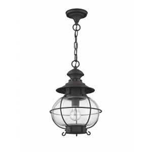 Harbor - One Light Outdoor Hanging