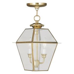Westover - Two Light Outdoor Hanging Lantern