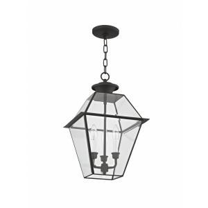 Westover - Three Light Outdoor Hanging Lantern