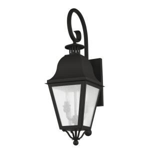 Amwell - Two Light Outdoor Wall Sconce