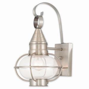 Newburyport - 14.75 Inch 1 Light Outdoor Wall Lantern