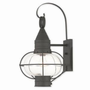 Newburyport - 12 Inch One Light Outdoor Wall Lantern