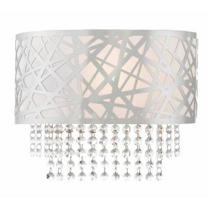 Allendale - 1 Light ADA Wall Sconce in Allendale Style - 13 Inches wide by 9.75 Inches high