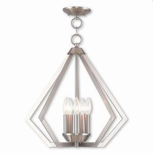 Prism - 5 Light Chandelier