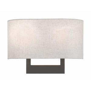 Hayworth - 2 Light ADA Wall Sconce