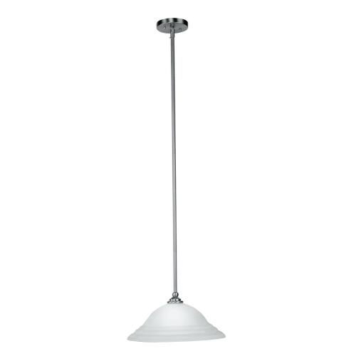Livex Lighting 4251 North Port - One Light Pendant