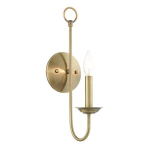 Estate - 1 Light Wall Sconce