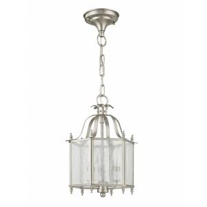 Legacy - Three Light Convertible Semi-Flush Mount