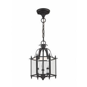 Home Basics - Three Light Hanging Fixture