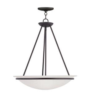 Newburgh - Three Light Pendant