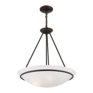 Newburgh - Three Light Pendant