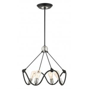 Archer - 4 Light Chandelier