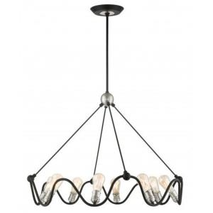 Archer - 8 Light Chandelier