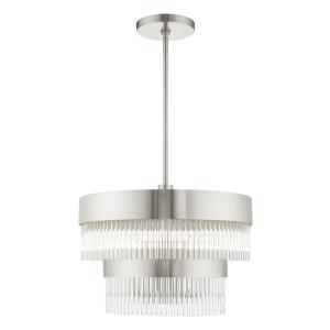 Norwich - 5 Light Chandelier
